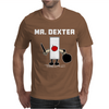Mr Dexter Mens T-Shirt