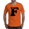 Mr. F Mens T-Shirt