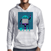Mr. Freeze Pogo Mens Hoodie
