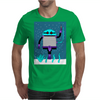 Mr. Freeze Pogo Mens T-Shirt