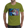 MR GORGEOUS   HORSE Mens T-Shirt