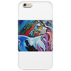 MR GORGEOUS   HORSE Phone Case