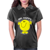 Mr Happy Womens Polo