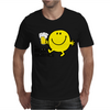MR MEN MERRY CHRISTMAS Mens T-Shirt