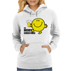 MR MEN MERRY CHRISTMAS Womens Hoodie
