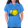 MR MEN MERRY CHRISTMAS Womens Polo