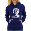 Mr Miyagi Karate Kid Movie Womens Hoodie