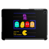Mr. Monsteur's little chat with Pac-Man's enemies! Tablet