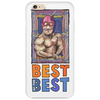 Mr Muscles Phone Case