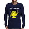 Mr Potter Movie Magic Mens Long Sleeve T-Shirt