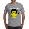 Mr Potter Movie Magic Mens T-Shirt