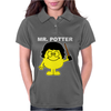 Mr Potter Movie Magic Womens Polo
