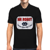 Mr Robot - Computer Repair With A Smile Mens Polo