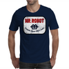 Mr Robot - Computer Repair With A Smile Mens T-Shirt