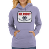 Mr Robot - Computer Repair With A Smile Womens Hoodie