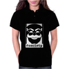 Mr. Robot TV Series Banksy Fsociety Womens Polo