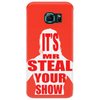 Mr. Steal your show Phone Case
