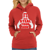 Mr. Steal your show Womens Hoodie