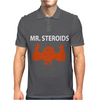 Mr Steriods Mens Polo