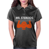 Mr Steriods Womens Polo