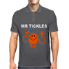 Mr Tickles Mens Polo