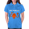Mr Tickles Womens Polo