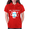 Mr Trooper movie inspired Womens Polo