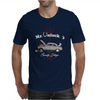 Mr. Unluckys Auto Shop Mens T-Shirt
