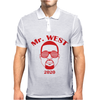 Mr. West Mens Polo