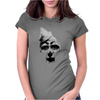 Mr Womens Fitted T-Shirt