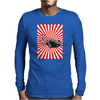 Mr2 Sunrise Mens Long Sleeve T-Shirt
