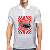 Mr2 Sunrise Mens Polo