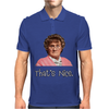 Mrs Brown Boys - That's Nice Mens Polo
