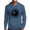 Muay Thai Fighter Mens Hoodie