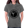 Muay Thai Fighter Womens Polo