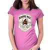 Mudders Milk Womens Fitted T-Shirt