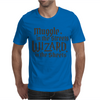 Muggle In The Streets Mens T-Shirt