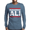 Muhammad Ali Mens Long Sleeve T-Shirt