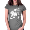 Muhammad Ali Thai Boxen Womens Fitted T-Shirt