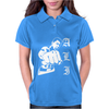 Muhammad Ali Thai Boxen Womens Polo