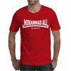 Muhammad Ali The Greatest Logo Mens T-Shirt