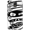 Mummy Head Phone Case