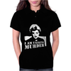 Murder She Wrote Deadly Lady Womens Polo