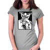 Murdoc Gorillaz Womens Fitted T-Shirt