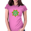 Murphy's Law Enforcement Womens Fitted T-Shirt