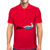 MURRR!!!!duck Mens Polo