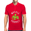 Muscle Prophet Mens Polo