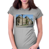 museum Womens Fitted T-Shirt