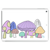 Mushrooms Tablet (horizontal)