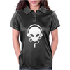 Music Alien Womens Polo